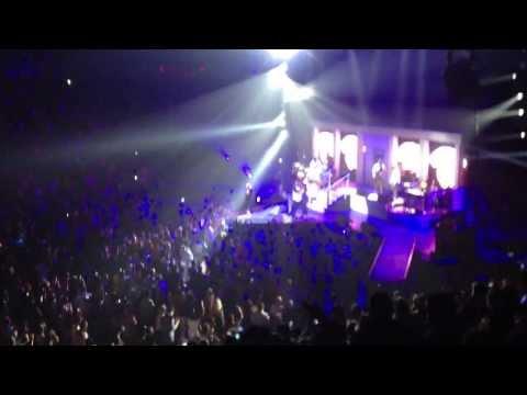 Top Back -T.I (Live) Detroit MI
