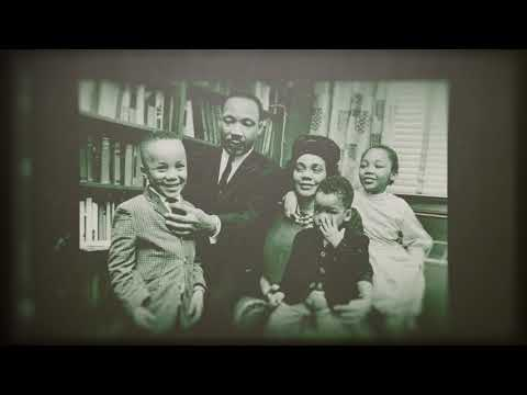 What happened to the dream? Opinions on racial equality 50 years after the death of Dr. Martin Luther King Jr. (videos)