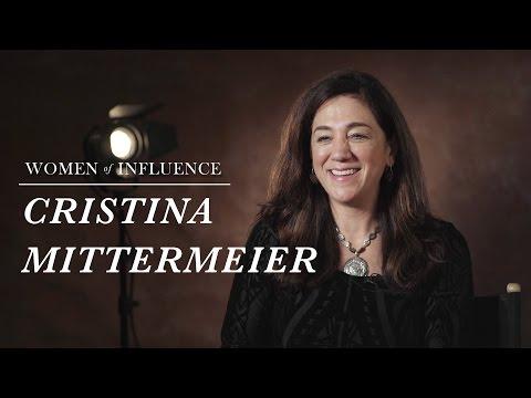 Women of Influence | Cristina Mittermeier