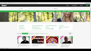 Proven method earns $200+ a day using Fiverr -WITHOUT ever writing a word!