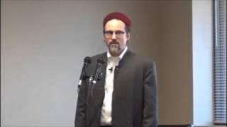 The Hijab - Shaykh Hamza Yusuf
