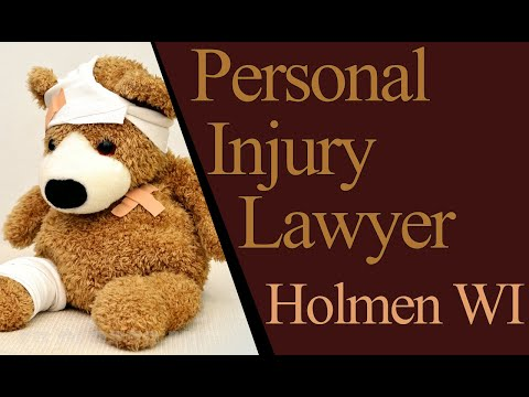 Best Car Truck Motorcycle Automobile Accident Personal Injury Lawyer Holmen WI