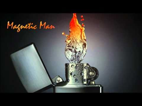 Клип Magnetic Man - Boiling Water