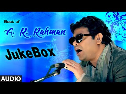 Best of A.R. Rahman Jukebox | T-Series Tamil