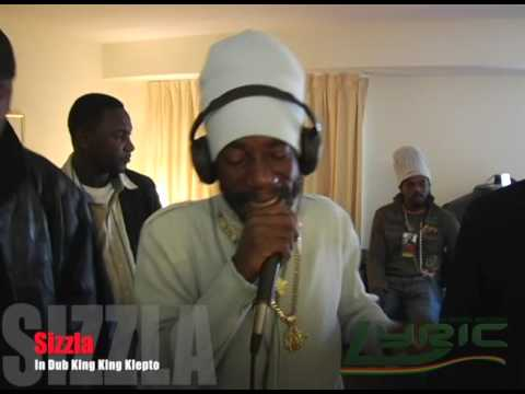 Sizzla dubplate - Badman should never do this!