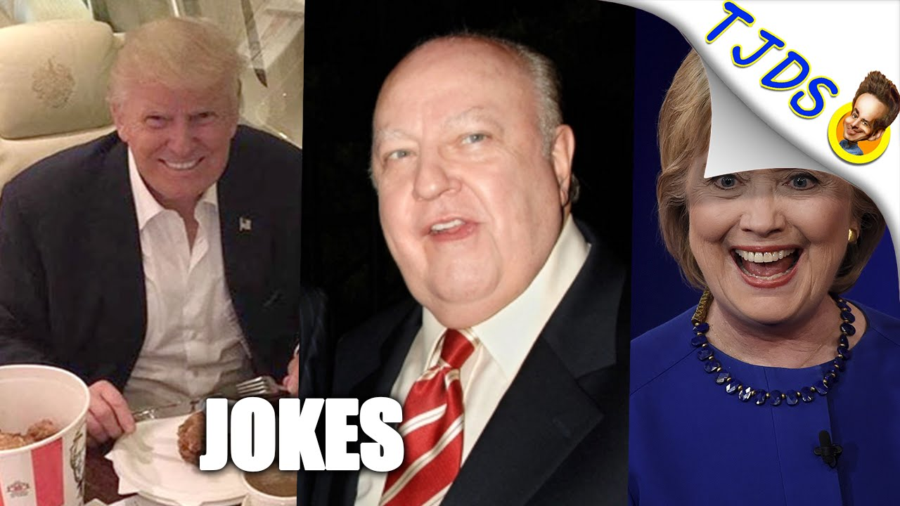 Roger Ailes, Hillary Clinton and Me