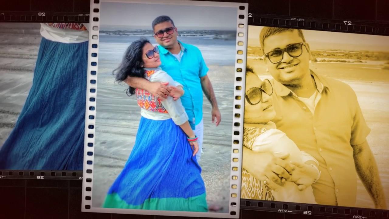 Saumkshi Post Wedding Photoshoot Wedding Anniversary Photo Shoot