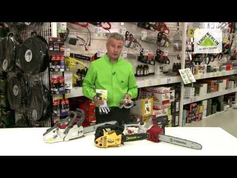Aprende a cortar madera con motosierra de gasolina - Cortar azulejos leroy merlin ...