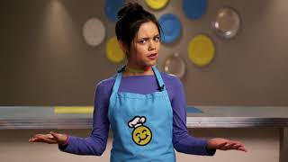 Hummus | Be Your Best Snackdown | Disney Channel