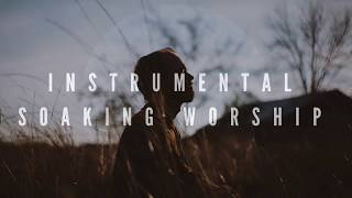 IN THE SILENCE // 9 HOURS // Instrumental Worship Soaking in His Presence