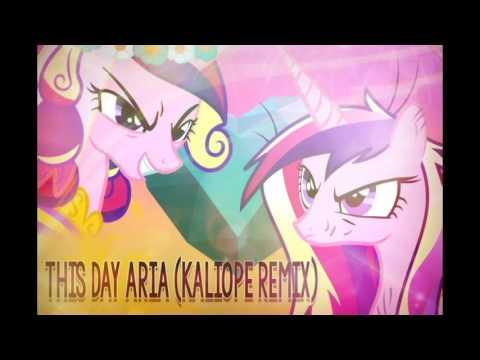 This Day Aria- Daniel Ingram (Kaliope Remix)