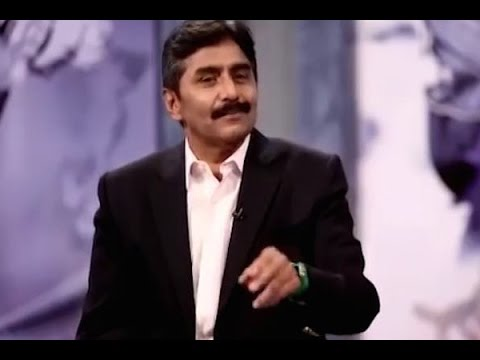 India is weak, says former Pak cricketer Jawed Miandad