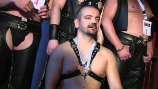 Hot FUKS- Mr Leather and Mr Rubber event