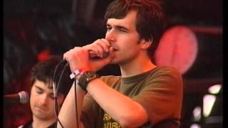 Bluetones The 19980821 Koeln Bizarre Festival
