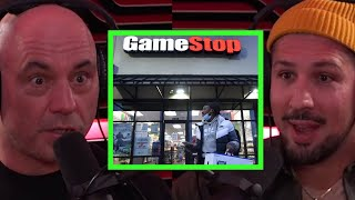 The Gamestop Stock Situation