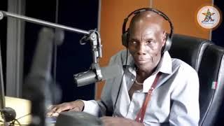 Oliver Mtukudzi Endorsed Tocky Vibes & Soul Jah Love