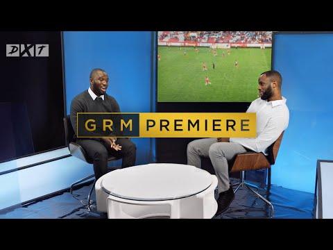 RV x Headie One - Match Day [Music Video] | GRM Daily