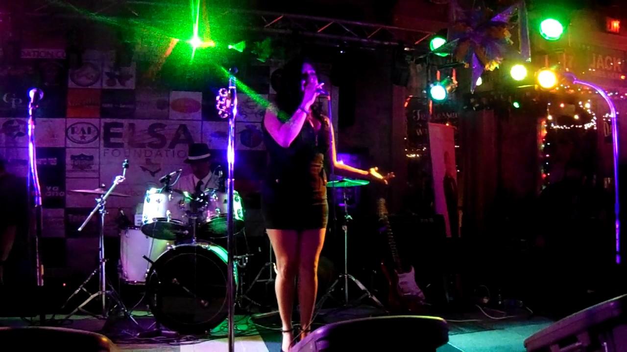Beatriz Gonzalez @ Cadillac Bar, San Antonio, Tx
