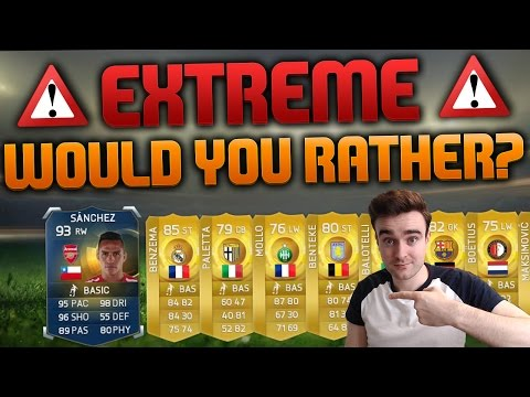 EXTREME WOULD YOU RATHER!!! 50K PACK...
