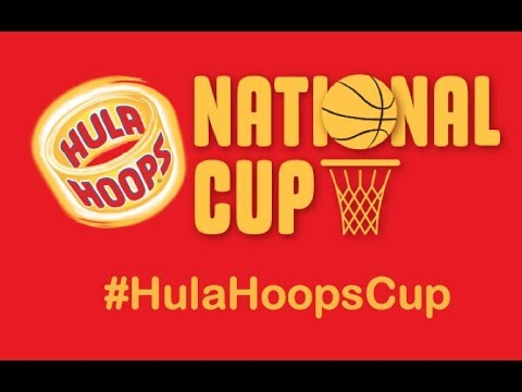 #HulaHoopsCup Men's Division One Semi-Final: IT Carlow Basketball v Bad Bobs Tolka Rovers