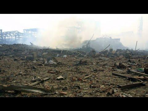 Download Vingt ans après, Toulouse commémore l'explosion meurtrière d'AZF en ordre dispersé