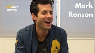 Mark Ronson ('A Star is Born') on how Lady Gaga and 'Shallow' took him by surprise | GOLD DERBY Video