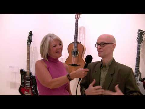 Musical Instrument Museum - Phoenix, Arizona