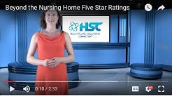 Beyond the Nursing Home Five Star Ratings