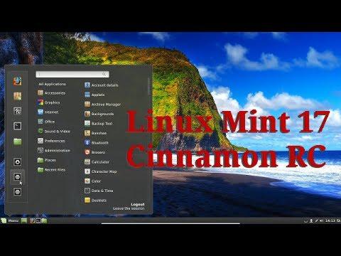 Test Linux Mint