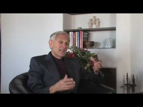 Trauma, Somatic Experiencing and Peter A. Levine PhD