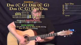 Did You Have Your Fun (R5) Guitar Lesson Chord Chart
