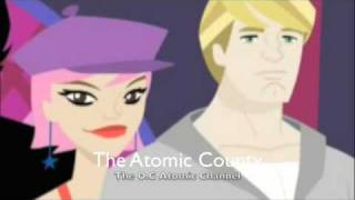 The Atomic County 2