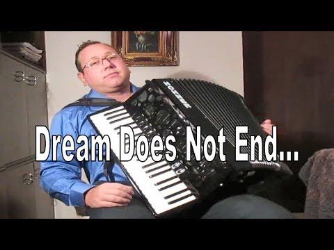 Accordion Waltz Dream Does Not End (Gattyán István)