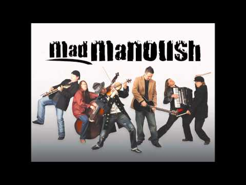 Mad Manoush - The Gypsy R evolution