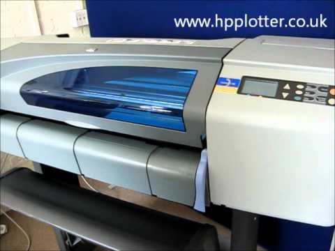 HP DESIGNJET 510 42IN DRIVERS