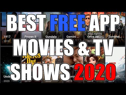 How To Watch Movies & TV Shows Online For FREE