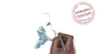 Видео как нарисовать русалку карандашом   Как научиться рисовать русалку(83 486 рублей за 22 дня! НОВАЯ УНИКАЛЬНАЯ СИСТЕМА ЗАРАБОТКА! http://glopages.ru/affiliate/1905293 НАЖИМАЙ прямо сейчас и УЗНАЕШЬ..., 2014-07-30T06:51:57.000Z)