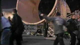 Star Wars (Digital Cam Vs Film Cam In Attack Of The Clones)
