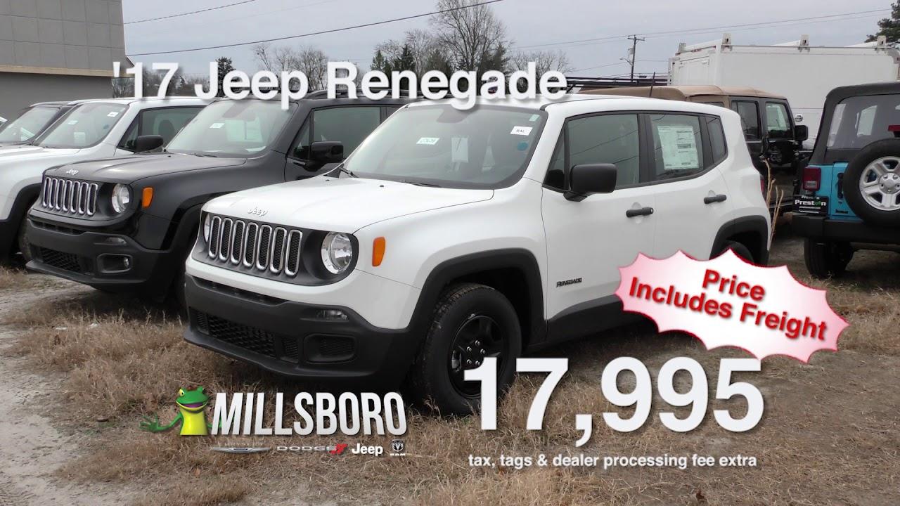 Dodge Dealers In Delaware >> Start Something New Sales Event Millsboro Chrysler Dodge Jeep Ram Of Delaware