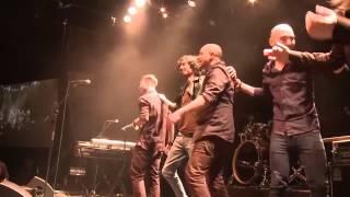 BAROCK PROJECT - Live in Boerderij 2017 (short preview)