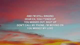 Download Mp3 Jay Laden   Dear Ex Lyrics  Lyric Video
