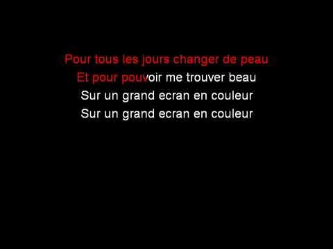 Claude Dubois - Le Blues de Businessman (مترجمة)