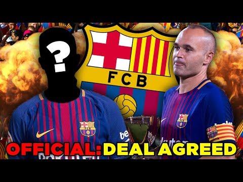 Will Barcelona's New Wonderkid REPLACE Andres Iniesta?! | Futbol Mundial