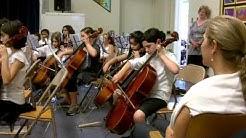 Encino Elementary Orchestra