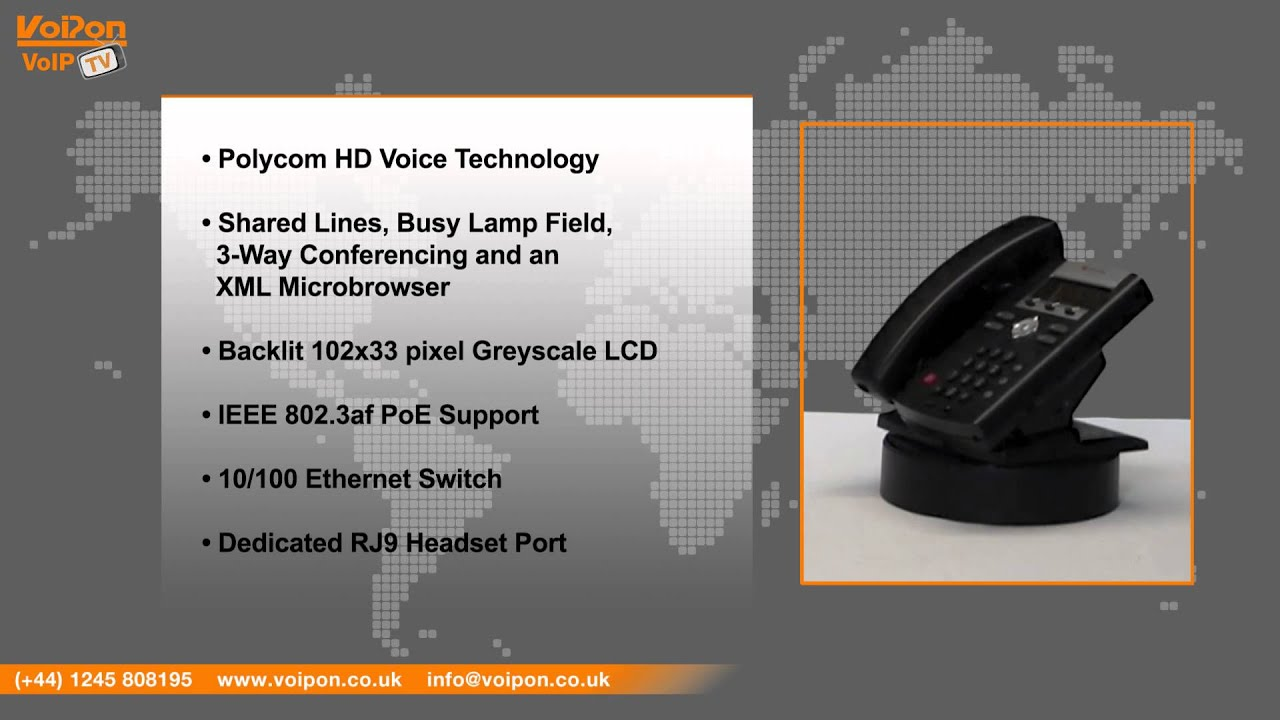 What do reviews say about the Polycom video conferencing system?