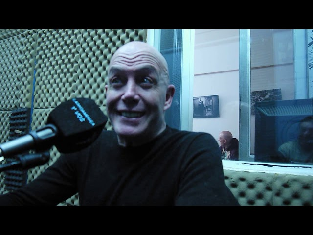 Entre Amigos entrevista Jorge Lorenzo (08-08-19)