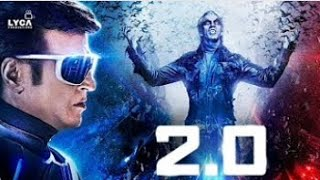 2.0 official trailer dharma production starring Rajnikant, Akshay Kumar, Amy Jackson.....