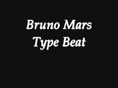Bruno Mars Type Beat New *(2013)*