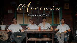 HarmoniA - Merindu (Official Music Video)