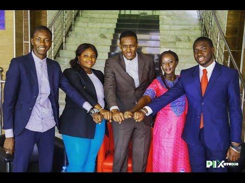 WAX-TANN - Jeunesse et Engagement Politique avec M. Mamadou Sy TOUNKARA
